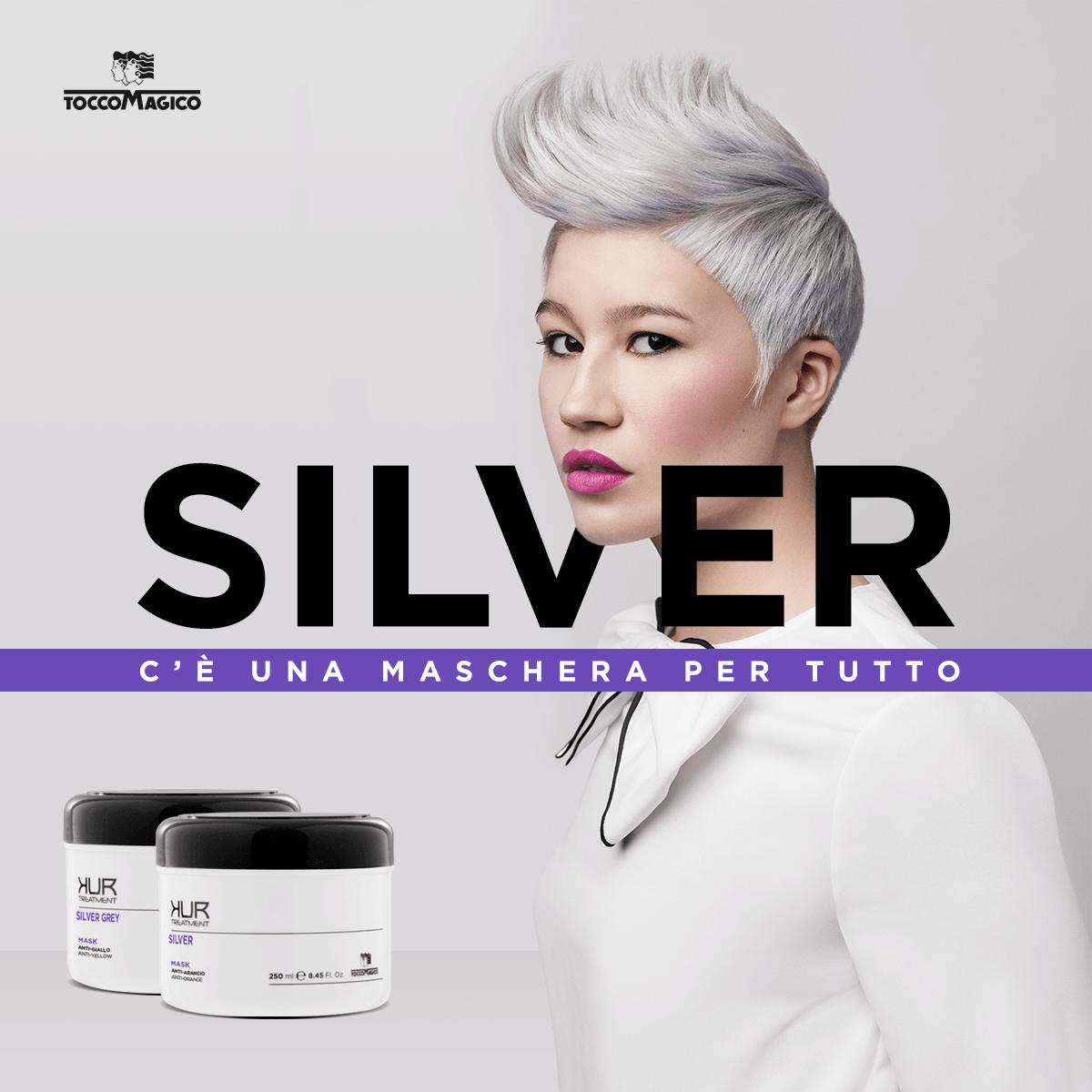 KUR Silver termékcsalád