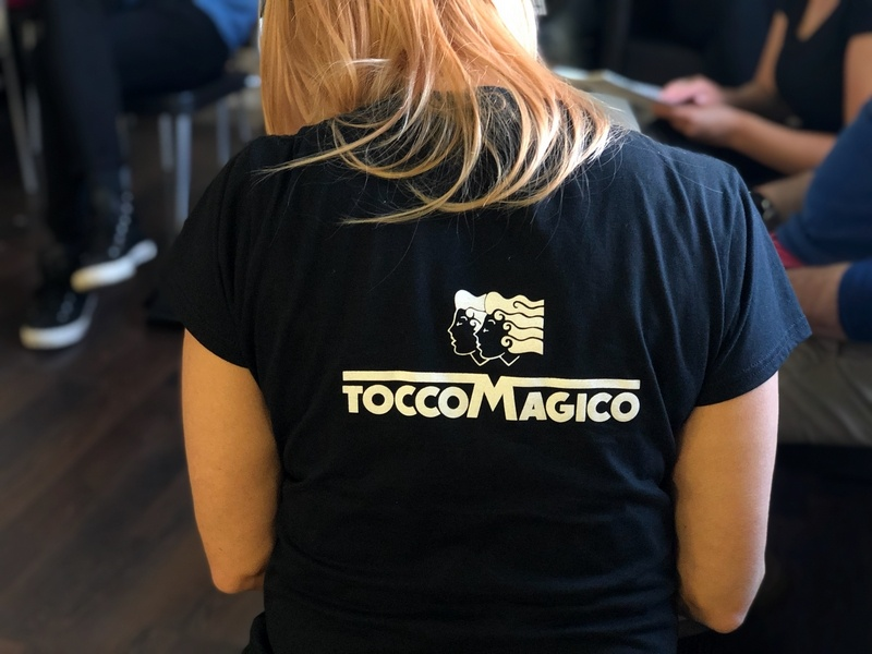 We Love Tocco Magico